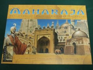 マハラジャ