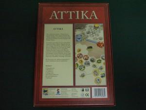 アッティカ