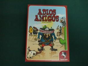 アディオス・アミーゴ