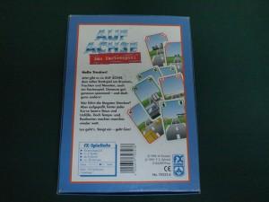 アウフアクセ・カードゲーム