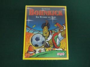 ボーンキック