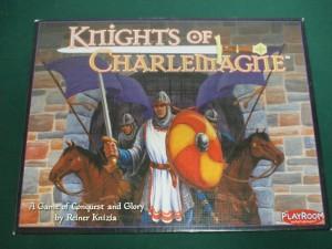 シャルルマーニュの騎士
