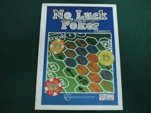 ノーラックポーカー