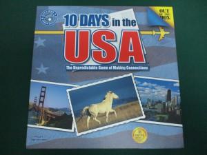10デイズ・イン・ザ・USA