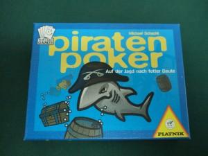 パイレートポーカー