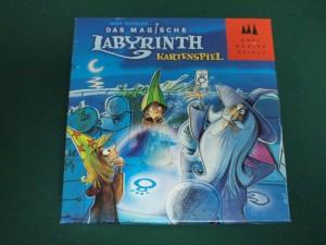 魔法のラビリンス・カードゲーム