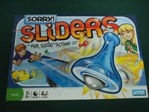 ソーリー!スライダーズ