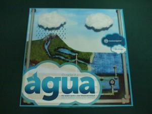 アクア 水の循環