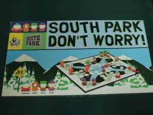 South Park Don't Worry