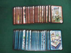 革命万歳カードゲーム