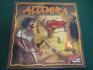 アルタミラ
