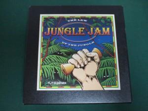 ジャングルジャム