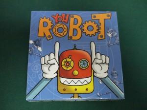 君はロボット