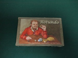 ロトゥンド