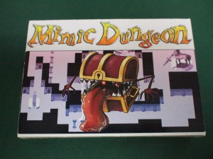 Mimic Dungeon