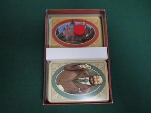 ゲット・ラッキー キルDr.ラッキー・カードゲーム