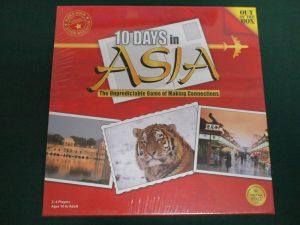 10デイズ・イン・アジア