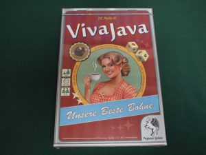 ビバジャワ:ダイスゲーム