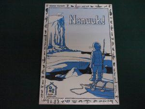 ナヌーク!