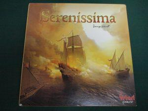 セレニッシマ