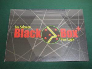 ブラックボックス・プラス