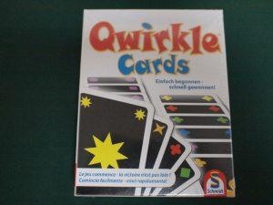 クワークル・カード