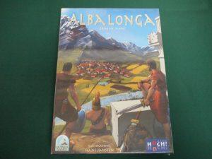 アルバ・ロンガ