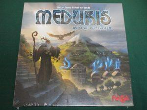 メドゥリス