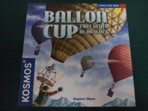 バルーンカップ