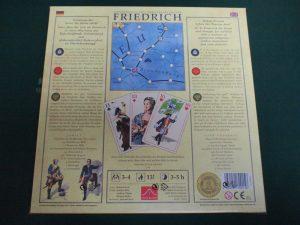 フリードリヒ記念版