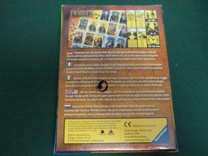 ホビット:思いがけない冒険カードゲーム