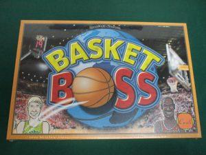 バスケットボス