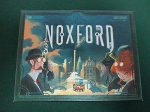 ノックスフォード