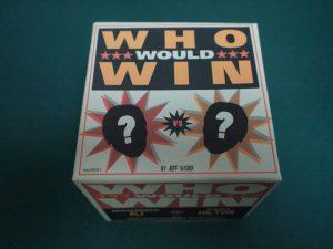 勝つのは誰だ!