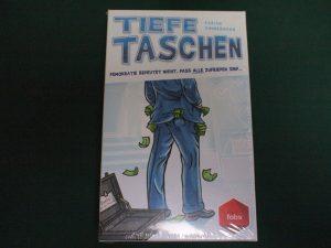 ティーフェタッシェン