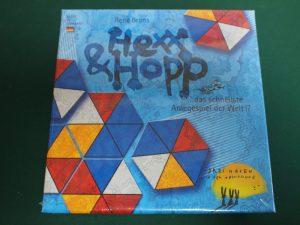 ヘックス&ホップ