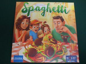 スパゲッティ