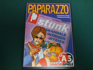 パパラッツォ