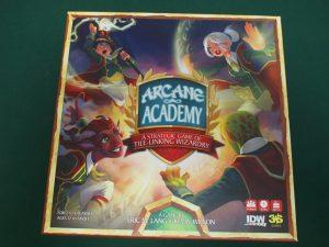 魔術と科学の学園