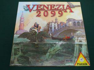 ヴェネツィア2099