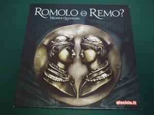ロモロとレモ