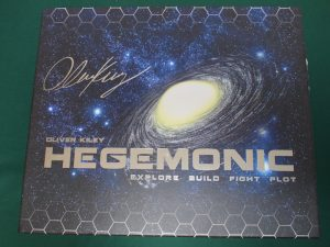Hegemonic