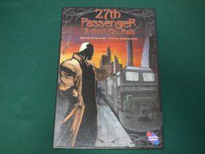 27番目の乗客