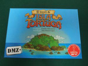 トルトゥーガ島の財宝