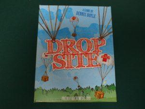 Drop Site