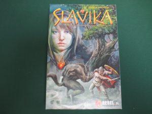 スラヴィカ
