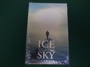 Ice and the Sky