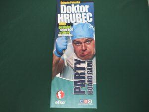 ドクター・ホリブル