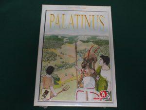 パラティヌス
