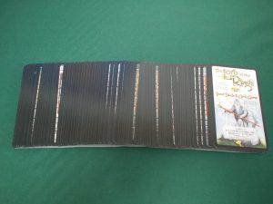 ロード・オブ・ザ・リング:タロットデッキ&カードゲーム